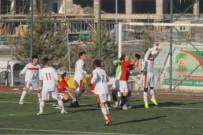 KAYGıSıZ - Kayseri U-16 Ligi B Grubu