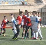 AHMET CAN - Kayseri U-16 Ligi C Grubu