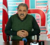 AHMET ÇAKAR - Kayserispor Kulübü Başkanı Erol Bedir Açıklaması