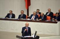 DANıŞTAY - Kılıçdaroğlu Açıklaması 'Bir Belediye Başkanının Ağzından Bir Haram Lokma İnerse O Belediye Başkanını Yaşatmam'