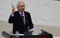 DANıŞTAY - Kılıçdaroğlu Açıklaması O Belediye Başkanını Yaşatmam