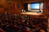 NASUH MAHRUKI - Kişisel Gelişim Zirvesi'17 AKM'de Öğrencilerle Buluştu