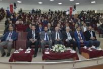 EKONOMİK BÜYÜME - KMÜ, Enerji Çalıştayına Ev Sahipliği Yaptı
