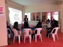 HÜSEYİN ÜZÜLMEZ - Köseköy Kadın Spor Merkezi'nde Gebelik Dersi Verilecek