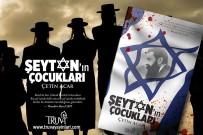 İNCIL - Kudüs'ü anlatan 'Şeytanın Çocukları' kitabı yayınlandı