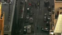 NEW YORK - Manhattan'daki Patlamada 4 Kişi Yaralandı