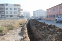 ERSOY ARSLAN - Manisa'da Yağmur Suyu Hatlarına Yenileme