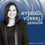 TELEVİZYON SUNUCUSU - MARKA 2017 13-14 Aralık'ta İstanbul'da Gerçekleştirilecek