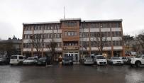 HÜKÜMET KONAĞI - Muş Belediyesi Ek Hizmet Binasının Onarımı Tamamlandı