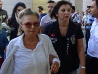 MEHMET ALTAN - Nazlı Ilıcak Ve Altan Kardeşlere Ağırlaştırılmış Müebbet Hapis Talebi