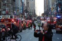 NEW YORK - New York Saldırısı Terörle Bağlantılı
