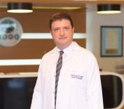 OBEZİTE CERRAHİSİ - 'Obezite yaşam süresini kısaltıyor'