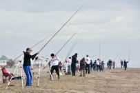 FRANSA - Olta Balıkçıları Antalya'da Yarıştı