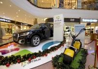 ELEKTRİKLİ BİSİKLET - Optimum'dan Lüks Otomobil Kazanma Şansı