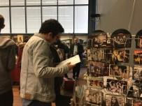 İLKİM KARACA - Osmanlı Döneminden Kalma 300 Bin Liralık Taht Dikkat Çekti