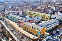 Piri Mehmet Paşa Çarşısındaki İşyerleri Satışa Sunuluyor