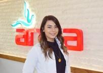 SOSYAL FOBI - Psikolog Zeynep Özdemir, Anka'da