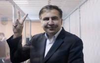 ADLİYE BİNASI - Saakaşvili Serbest Bırakıldı