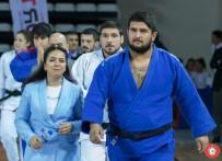 MILLI TAKıM - Salihli Belediyespor Judocusu Türkiye İkincisi Oldu