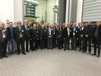 OTOMOTİV SEKTÖRÜ - Sanayiciler 2023 İhracat Hedeflerine Endüstri 4.0 İle Ulaşacak