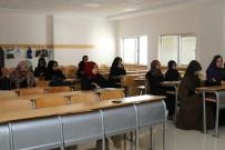 İSPANYOLCA - SAÜ'de 'İslami İlimlerde Arapçanın Yeri Ve Önemi' Konulu Konferans Düzenlendi