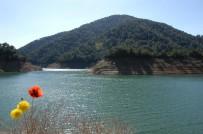 İZMİR KÖRFEZİ - Seferihisar Ve Dikili'ye Baraj Geliyor