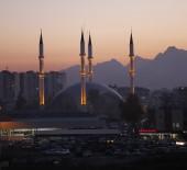 CAMİ PROJESİ - Selçuklu Ve Osmanlı Motifli Cami