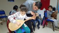 GENEL KÜLTÜR - Sultanhisar'da 'Gelenekten Geleceğe' İsimli Proje Hayata Geçirildi
