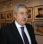 EKONOMİK BÜYÜME - TESK Genel Başkanı Palandöken, Üçüncü Çeyrek Büyüme Oranlarını Değerlendirdi