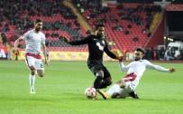 MEHMET ÖZCAN - TFF 1. Lig Açıklaması Eskişehirspor Açıklaması 7 - Gaziantepspor Açıklaması 0