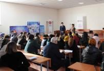 KıRGıZISTAN - TİKA'dan Kırgız Sağlık Personeline Eğitim
