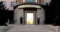GENELKURMAY BAŞKANI - TSK Kritik Ziyaretin Tarihini Açıkladı