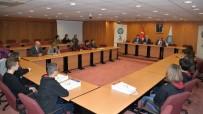 ULUDAĞ ÜNIVERSITESI - Uludağ Üniversitesi, Geleceğin Bilim Adamlarıyla Ortak Proje Yapacak