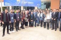 Üniversite Öğrencileri 'İşçi Sağlığı Ve İş Güvenliği Kongresine Katıldı