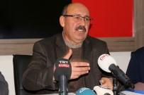 PAZARSPOR - Van Büyükşehir Belediyespor İle Pazarspor Maçında Şaibe İddiası