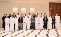 SIDNEY - Yırcalı, Dubai'de WCF'in Toplantısına Katıldı