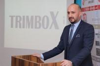 YURTTAŞ - Yurttaş Açıklaması 'Trimbox Piyasada Benzeri Olmayan Bir Ürün'