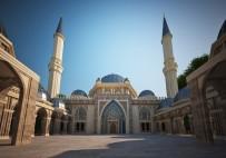 OKUMA SALONU - 11 Nisan Külliyesine Osmanlı Ve Selçuklu Mimarisi Yansıtılacak