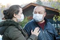 BÖBREK HASTASI - 24 Yıldır Hasta Olan Kocasına Böbreğini Verdi