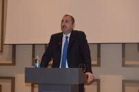 FATİH ALTAYLI - Adalet Bakanı Gül'e İcra Takibi