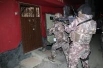ÖZEL HAREKET - Adana'da Torbacı Operasyonu Açıklaması 13 Gözaltı