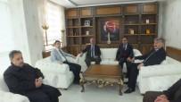 SONER KIRLI - AK Parti İl Başkanı Yaktı Malazgirt'e