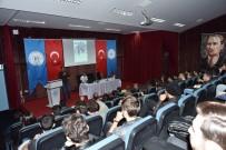 NASUH MAHRUKI - ALKÜ'de Dağ Günü Konferansı