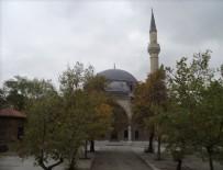PETERSBURG - Ankara'da mevlevihane açılıyor