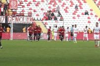 MEHMET ŞAHAN YıLMAZ - Antalyaspor Yenilerek Turladı