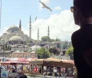 AVRUPALı - 'Arap Turistler Avrupalılardan 5 Kat Fazla Döviz Bırakıyor'