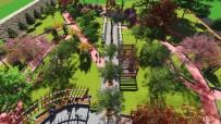 ŞAKIR ÖNER ÖZTÜRK - Artuklu İlçesi Parklarla Donatılıyor