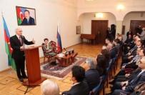 HAYDAR ALİYEV - Azerbaycan'ın Ulusal Lideri Aliyev Rusya'da Anıldı