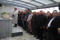 MUSTAFA YıLMAZ - Bakırköy'de İş Kazasında Hayatını Kaybeden İşçi Samsun'da Defnedildi