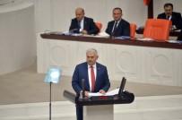 AZERBAYCAN - Başbakan Yıldırım'dan İnegöl'e Övgü Dolu Sözler
